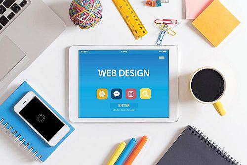 Web development in nashik