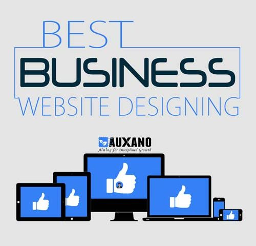 Best Business Website Design Company