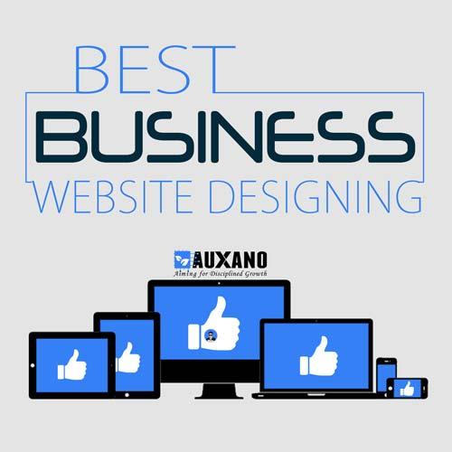 Best Business Website Design Company