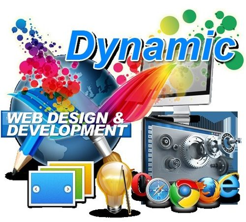 Custom Website Development Nashik